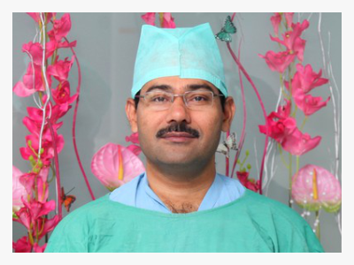 Dr. Pandit Palaskar