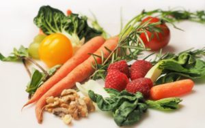 nutritious food for ivf