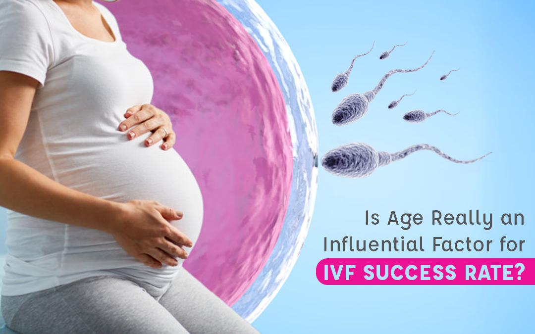 Is Age Really an Influential Factor for IVF Success Rate?