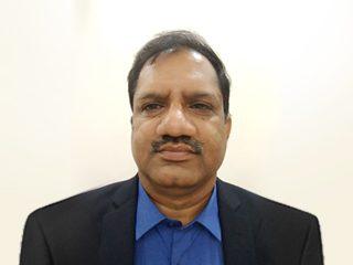 Dr Sanjay Khandagale