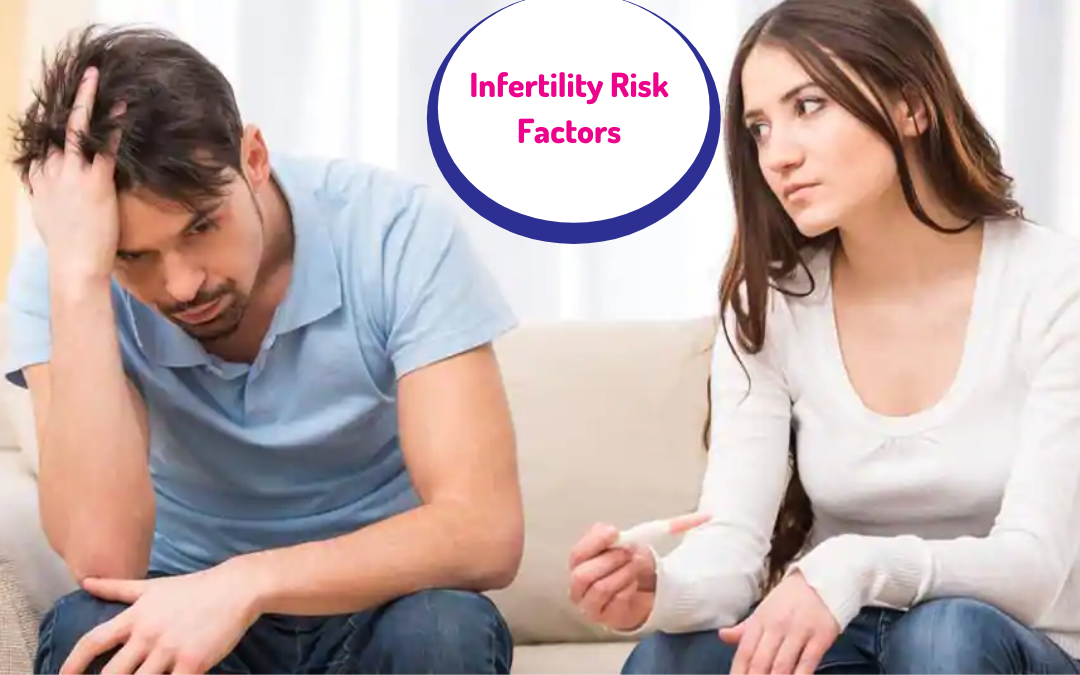 Infertility Risk Factors