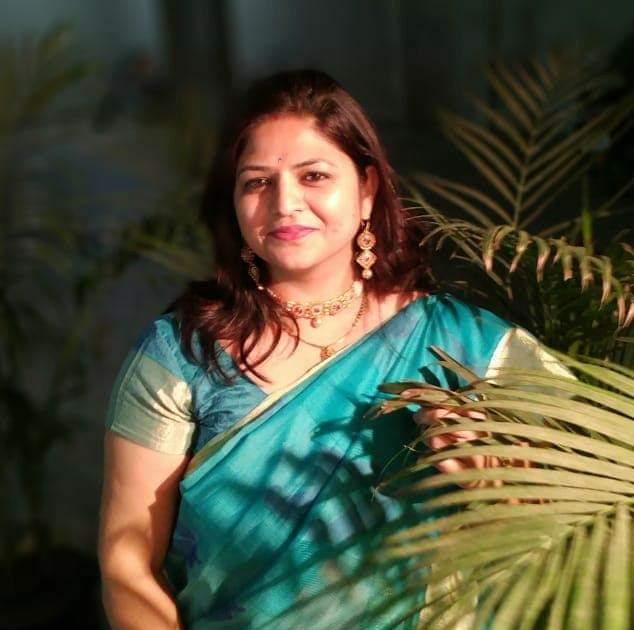 Dr. Swati Puniya